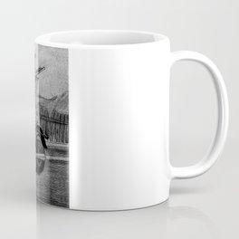 Skeleton Fat Boy Coffee Mug