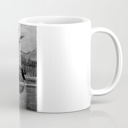 Skeleton Fat Boy Coffee Mug