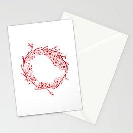 Little Bird Nest Stationery Cards
