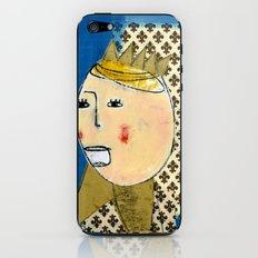 RE iPhone & iPod Skin