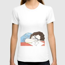Nap time! T-shirt