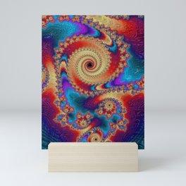Bohemian Dream Mini Art Print