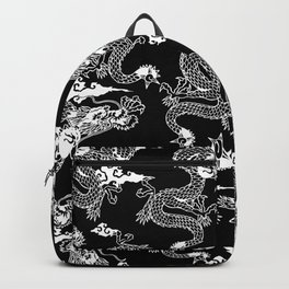 Dragons Backpack
