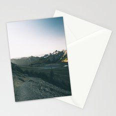 Happy Trails XIV Stationery Cards