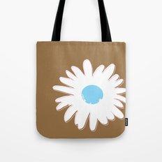Daisy #1 Tote Bag