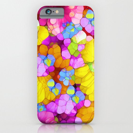 Colors of Joy iPhone & iPod Case