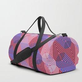 Op Art 172 Duffle Bag