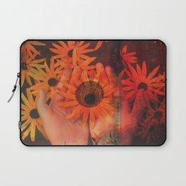 Sunflower Dreams Laptop Sleeve
