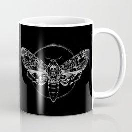 Death's-head Hawkmoth Coffee Mug