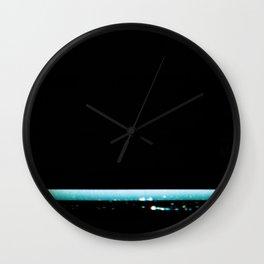 Dead Signal Wall Clock