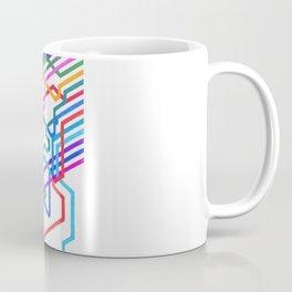 Giant Subways Coffee Mug