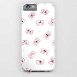 13 sides iPhone Case