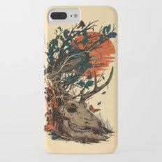Dominate iPhone 7 Plus Slim Case