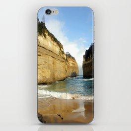 Gigantic Cliffs of the Ocean iPhone Skin