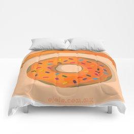 d.ojo.na Comforters