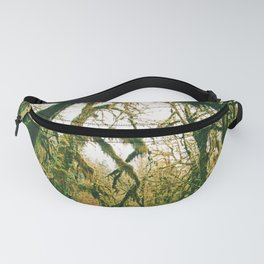 Into the Wild XII Fanny Pack