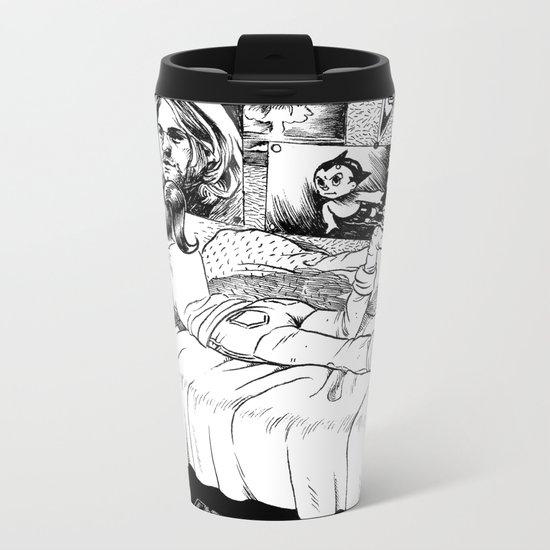 Chicle. Metal Travel Mug
