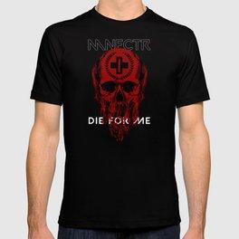 MANUFACTURA BLOOD SKULL T-shirt