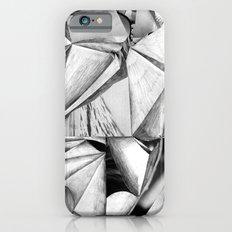 discurso convincente sobre assunto desconhecido Slim Case iPhone 6s