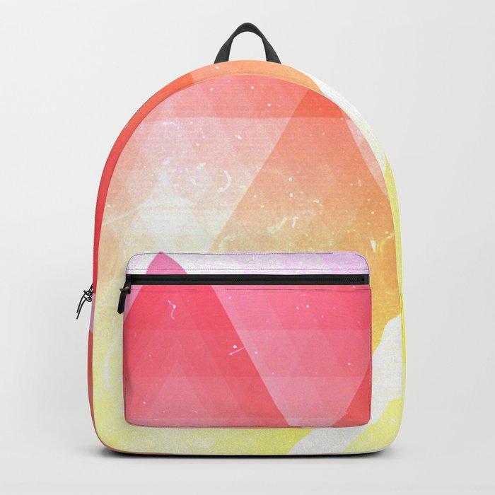 heat meter Backpack