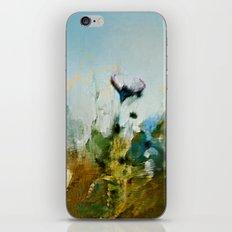 Blast iPhone & iPod Skin