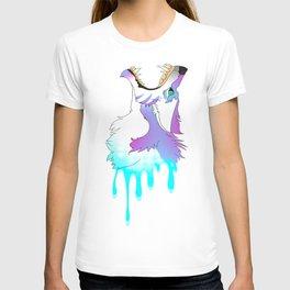 Silent Agony  T-shirt
