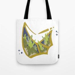 Terranium Vibes Tote Bag