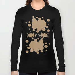 Antique Fallow Stones Long Sleeve T-shirt