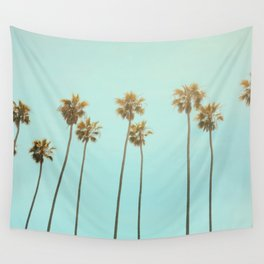 Landscape Photography Wall Tapestry