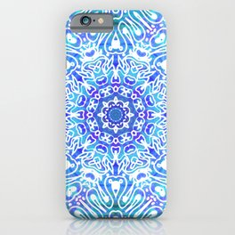 Doodle Style G362 iPhone Case