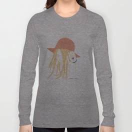 Jessica Stein Long Sleeve T-shirt