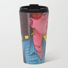 Indie Cindy Travel Mug