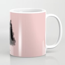 Duster Coffee Mug
