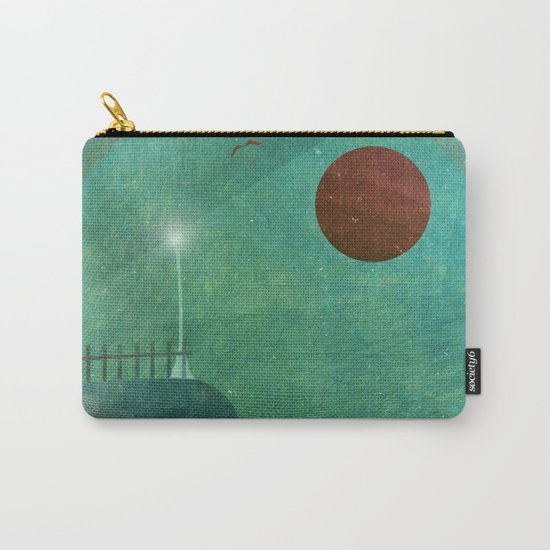 Coast Carry-All Pouch
