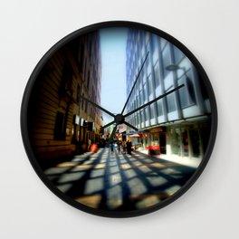 Adelaide - Australia Wall Clock