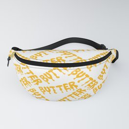 BUTTER Fanny Pack