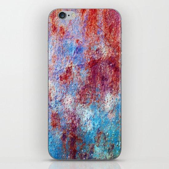GlamoRust!  iPhone & iPod Skin