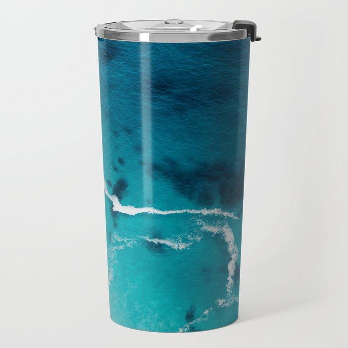 Sea 4 Travel Mug