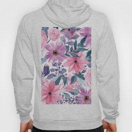 FLOWERS XII Hoody