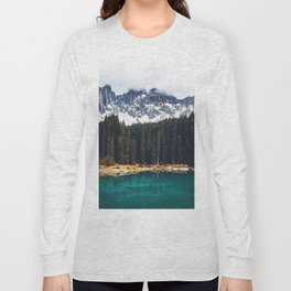 Nature Layers Long Sleeve T-shirt