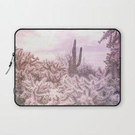 Prickly in Pink Laptop Sleeve