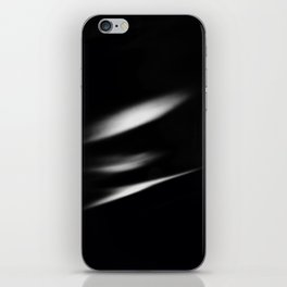 AWED Avalon Uisce Silver (4) iPhone Skin
