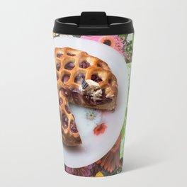 jam tart Travel Mug