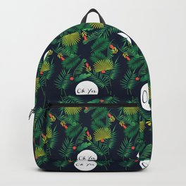 oH YES Backpack