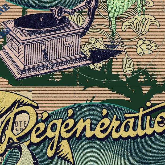 Regeneration Leggings