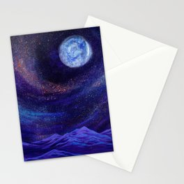 We Are The Creators, Cosmic Series Stationery Cards
