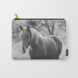 Horse III _ Photography Carry-All Pouch