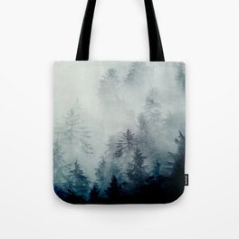 The hollows in fall Tote Bag