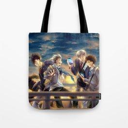 Haikyuu!! - 3rd Gym Squad Tote Bag