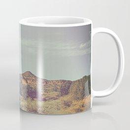 Magic Mountain II Coffee Mug